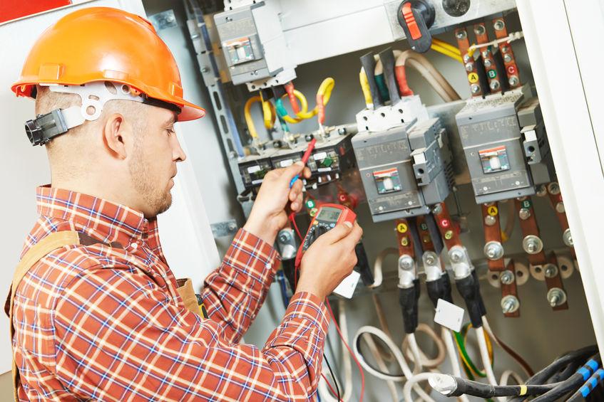 בטיחות בחשמל