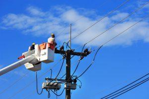 בטיחות בעבודה בסיכון חשמל