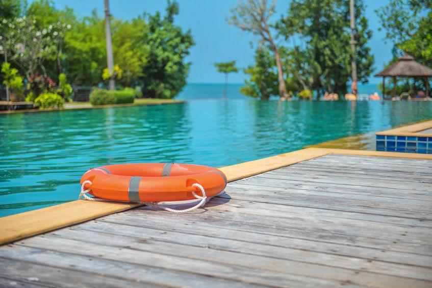 יועץ בטיחות לבריכות שחיה