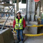 ממונה בטיחות בעבודה