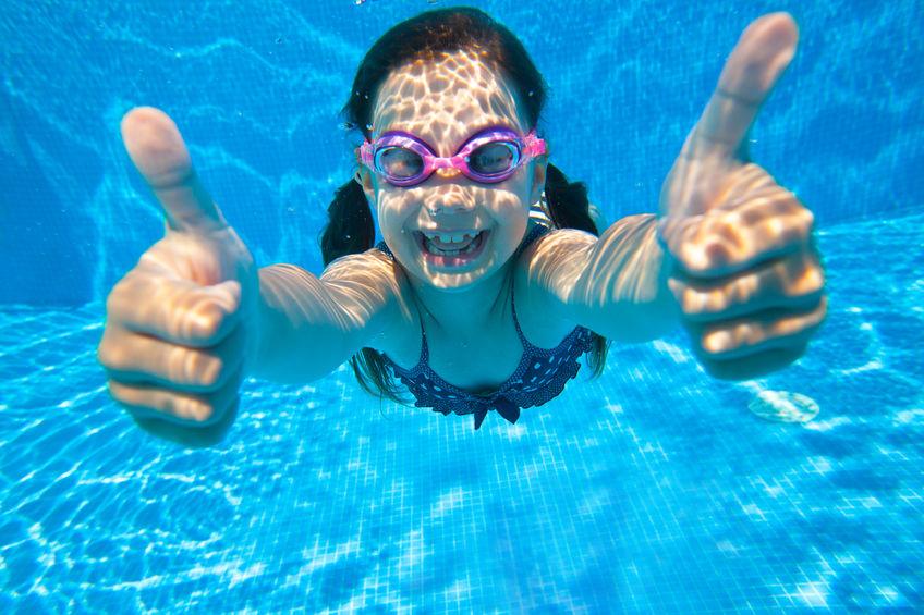 אישור בטיחות לבריכת שחייה