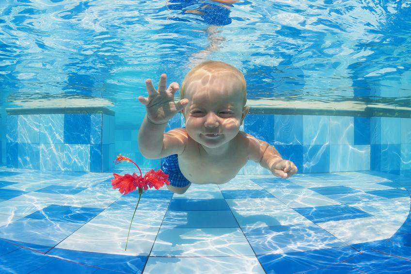 יועץ בטיחות לבריכת שחיה