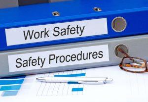 דוגמא תוכנית לניהול בטיחות