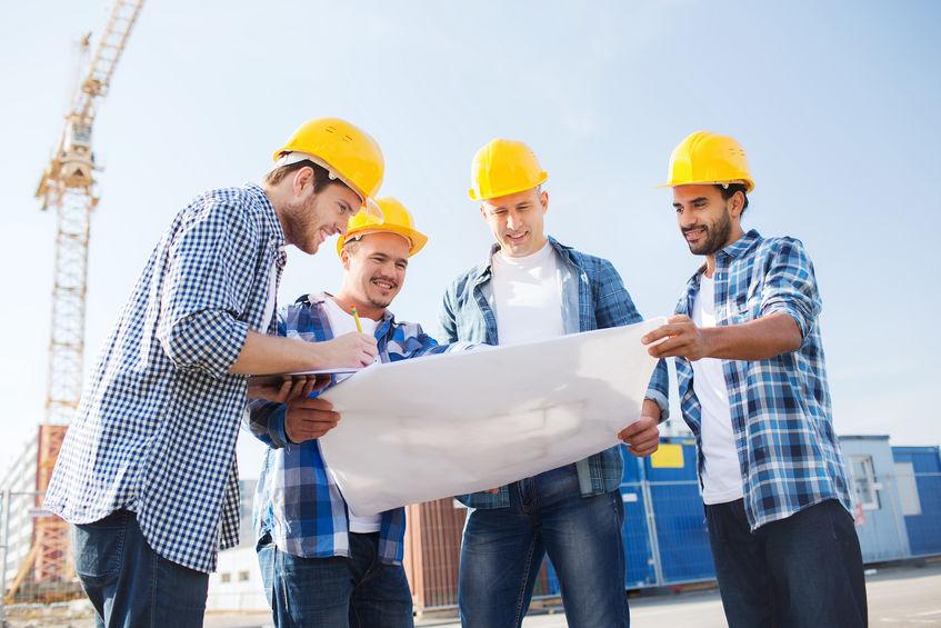 סקר סיכונים באתר בנייה