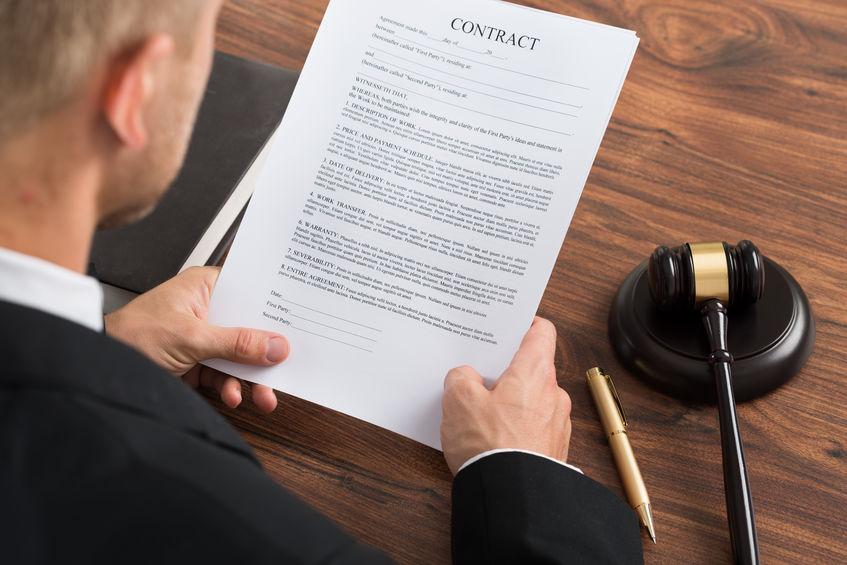 חוות דעת מומחה בטיחות בבית משפט