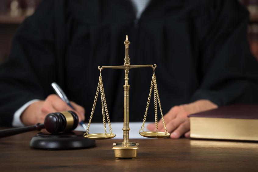 עד מומחה בבית משפט